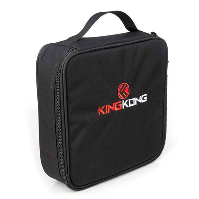 King Kong Meal Bag Insert Black - 1