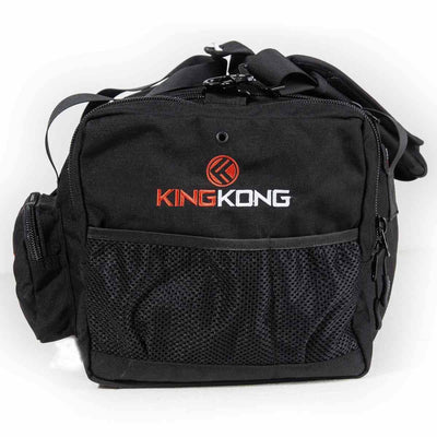 King Kong Junior Kong Bag Black - 4