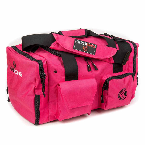 King Kong Junior Kong Bag Pink - 1