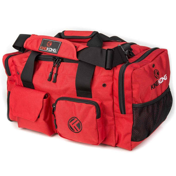King Kong Junior Kong Bag Red - 1