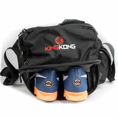 King Kong Junior Kong Bag Black - 5