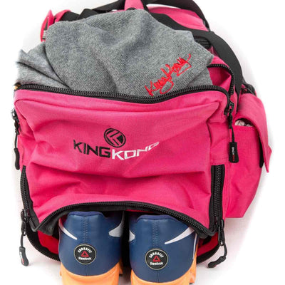 King Kong Junior Kong Bag Pink - 4