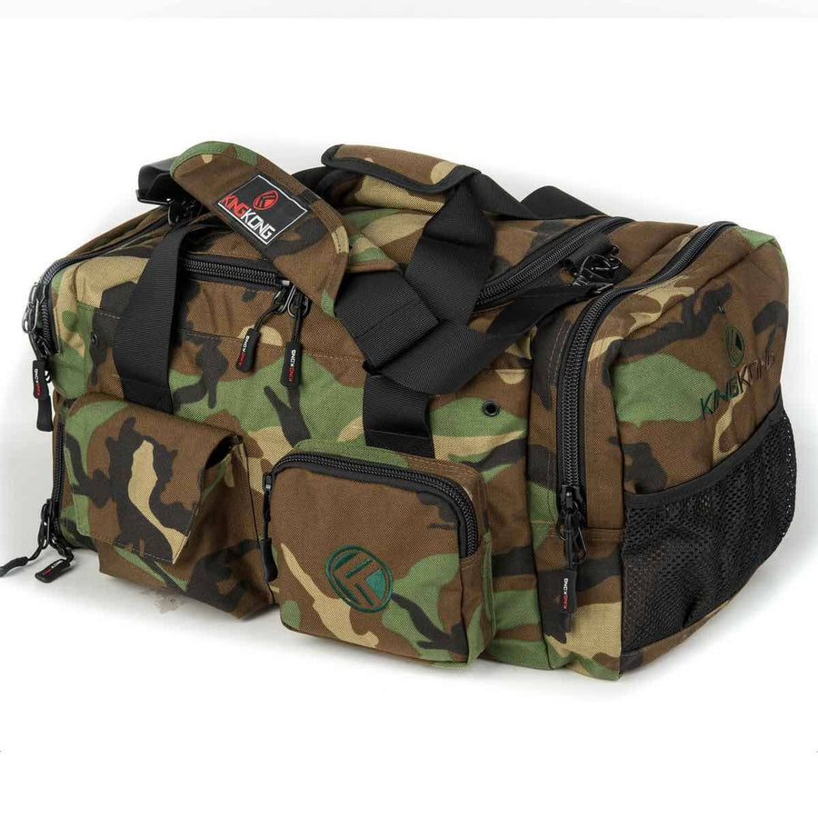 King Kong Junior Kong Bag Camo - 1