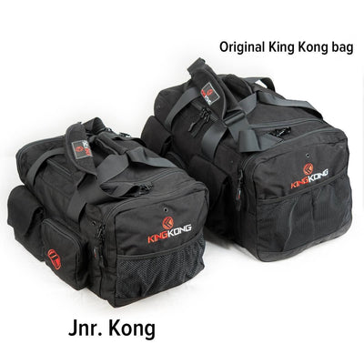 King Kong Junior Kong Bag Black - 6