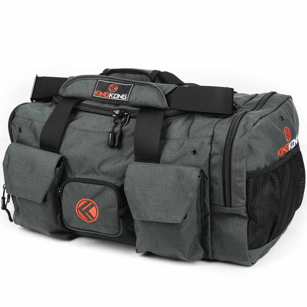 "King Kong ""The Original"" Bag 3.0 Charcoal - 1"