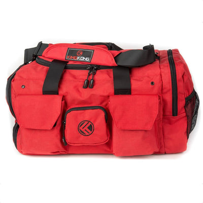 "King Kong ""The Original"" Bag 3.0 Red - 1"
