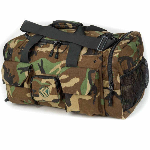"King Kong ""The Original"" Bag 3.0 Camo - 1"