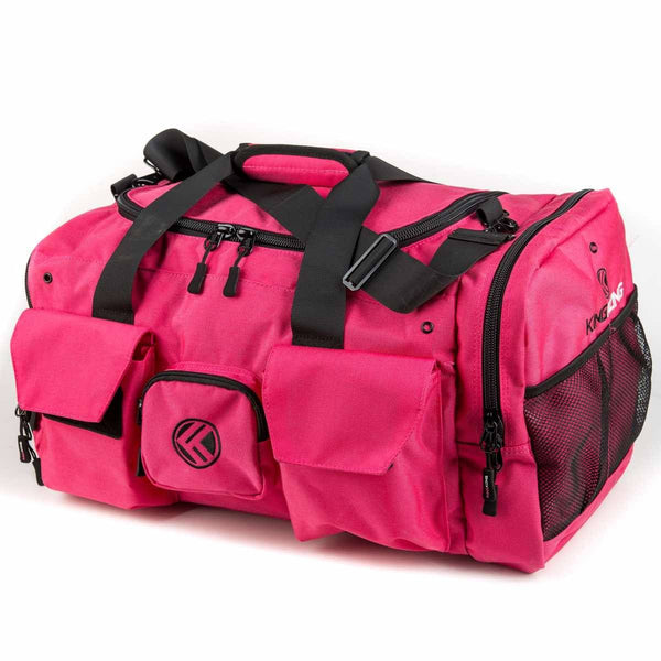 "King Kong ""The Original"" Bag 3.0 Pink - 1"