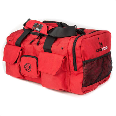 "King Kong ""The Original"" Bag 3.0 Red - 2"