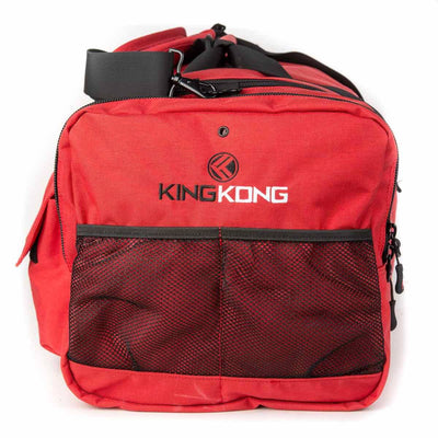 "King Kong ""The Original"" Bag 3.0 Red - 4"