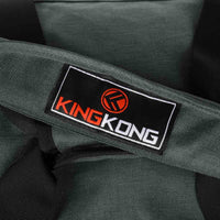 "King Kong ""The Original"" Bag 3.0 Charcoal - 5"