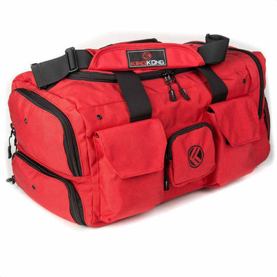 "King Kong ""The Original"" Bag 3.0 Red - 3"
