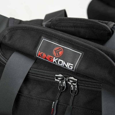 "King Kong ""The Original"" Bag 3.0 Black - 6"