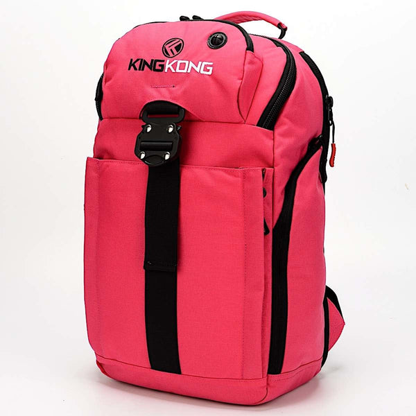 King Kong Mini Backpack Pink - 1