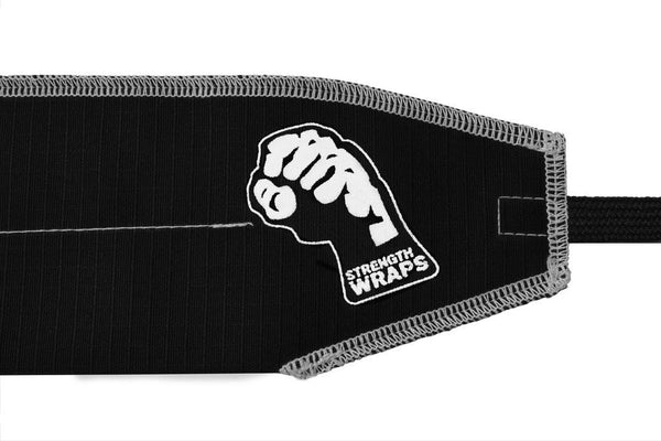 Strength Wraps RX Nation Wrist Wrap