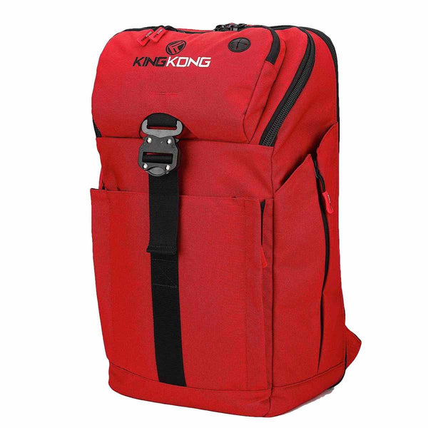 King Kong Backpack Red - 1