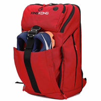 King Kong Backpack Red - 3