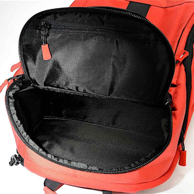 King Kong Mini Backpack Red - 6