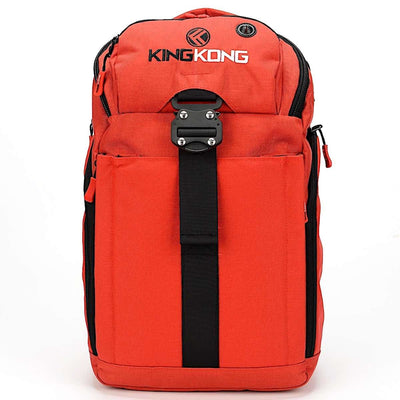 King Kong Mini Backpack Red - 1