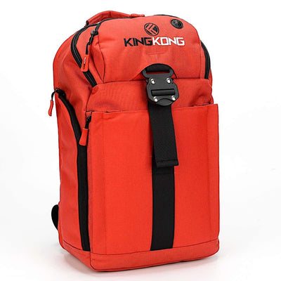 King Kong Mini Backpack Red - 2