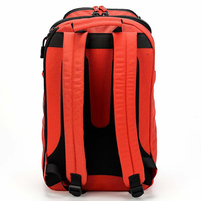 King Kong Mini Backpack Red - 4