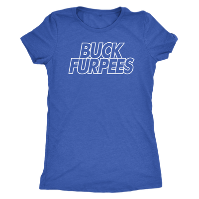 Buck Furpees Ladies