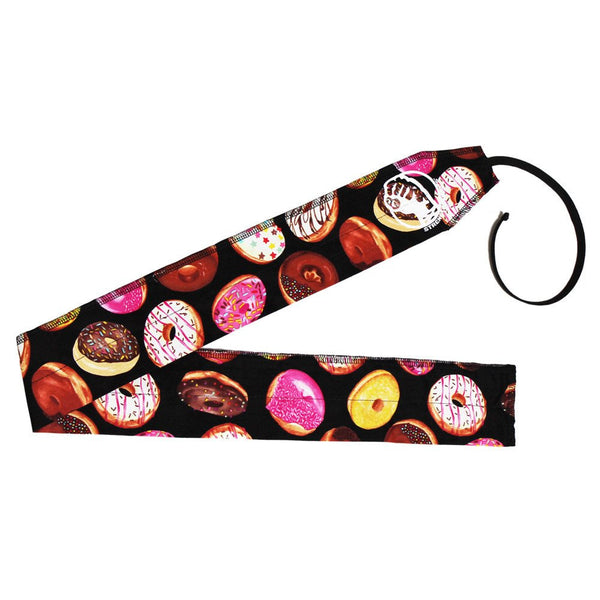 Strength Wraps Donuts Wrist Wraps