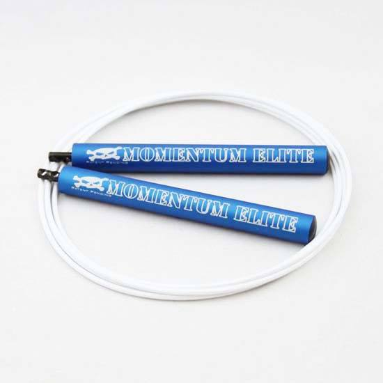 Momentum Gear Elite Speed Rope Blue - 1