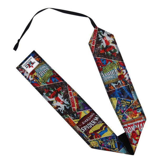 Train Dirty Comic Wrist Wraps