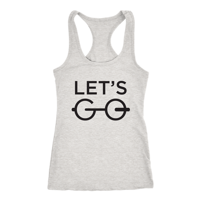 Lets Go Womens Top
