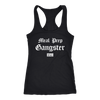 Meal Prep Gangster Womens Top