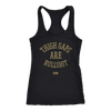 Thigh Gap Are Bullshit Women's Tank