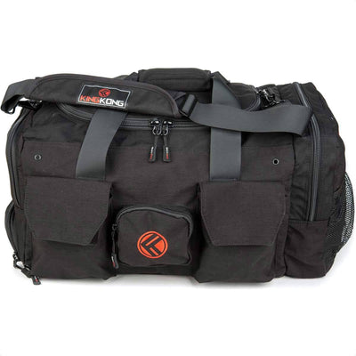 "King Kong ""The Original"" Bag 3.0 Black - 1"