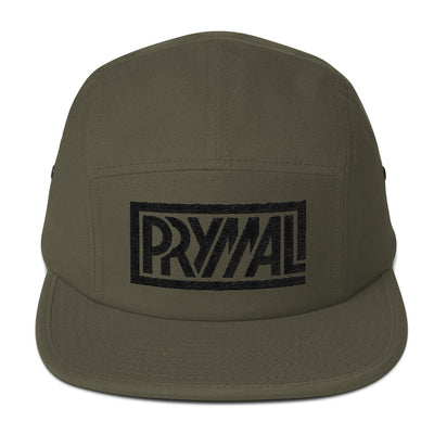 Prymal Five Panel Cap