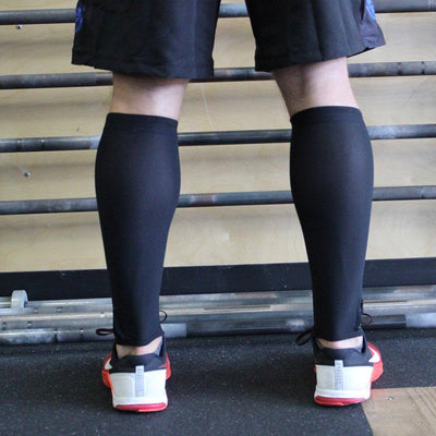 RockTape Rock Guards Black