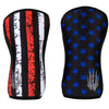 Bear Komplex Stars and Stripes Knee Sleeves