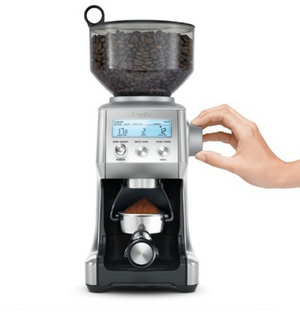 Breville Smart Grinder Pro BCG820, 60 Grind Settings