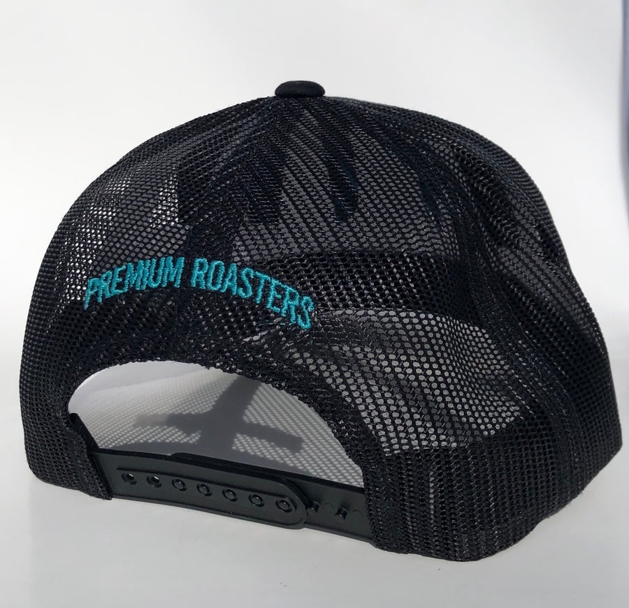 Color Premium Trucker Cap