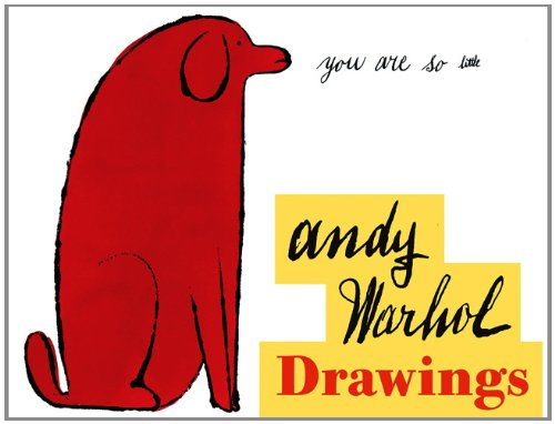 Andy Warhol Drawings