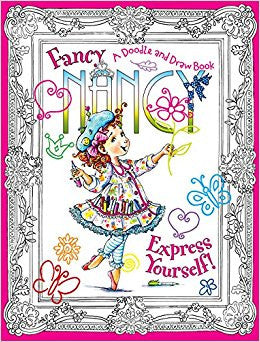 Fancy Nancy, Express Yourself!