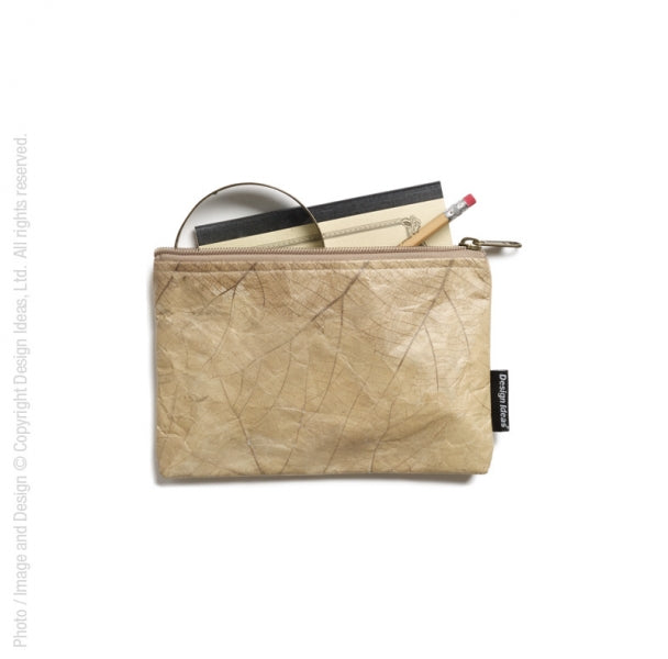Eco Leaf Pouch
