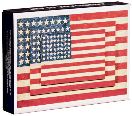 Americana Boxed Note Cards
