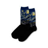Women's Art Socks