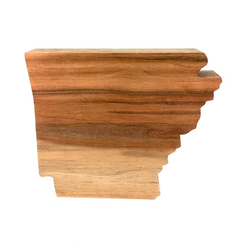 Small Arkansas Cutting Board
