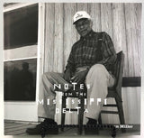 Notes from the Mississippi Delta: Photographs by Nathan Miller
