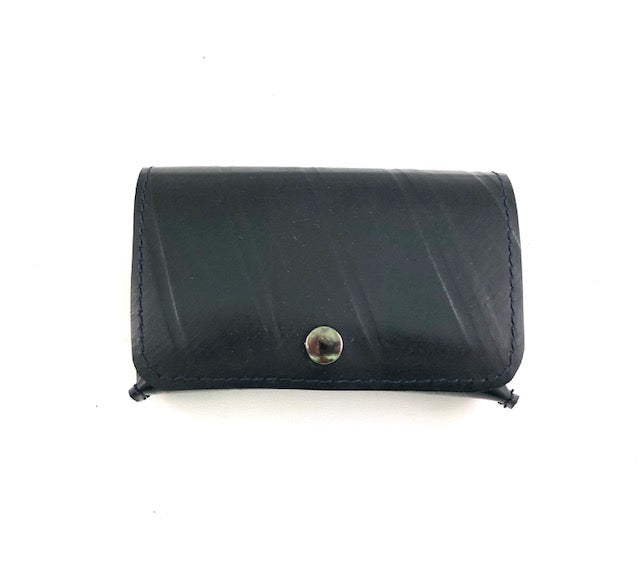 Retread Coin Pouch