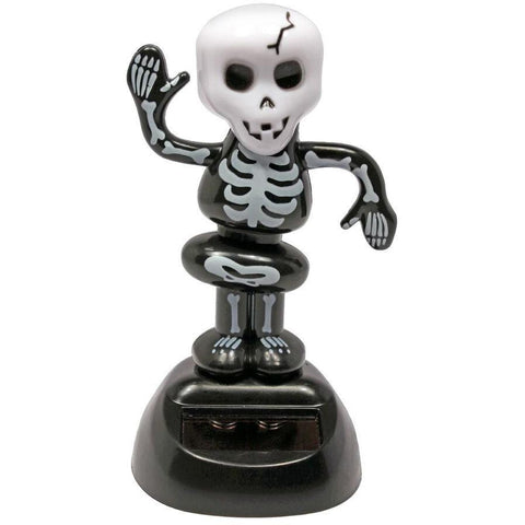 Skeleton Solar Dancer