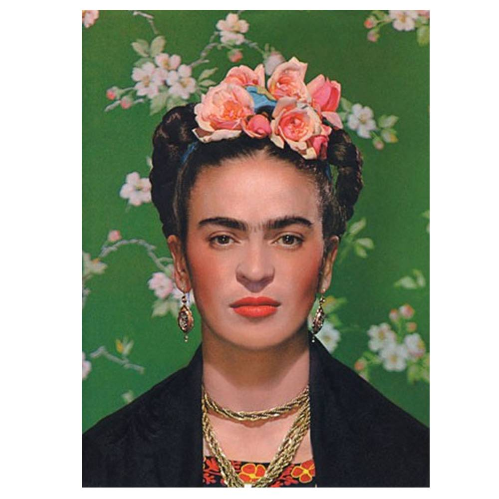 I Will Never Forget You: Frida Kahlo and Nickolas Muray
