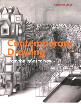 Contemporary Drawing From the 1960's to Now