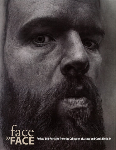 Face to Face: Artists' Self-Portraits from the Collection of Jackye and Curtis Finch, Jr.